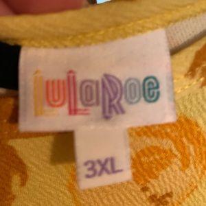 LuLaRoe Dresses - ⭐️3/$25⭐️ Lularoe Amelia Dress 3xl